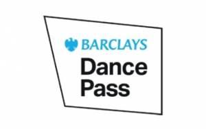 Barclays Dance Pass logo