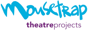 Mousetrap theatre projects logo